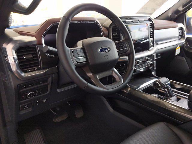 2021 Ford F-150 SuperCrew Cab 4x4, Pickup #MFA42948 - photo 4