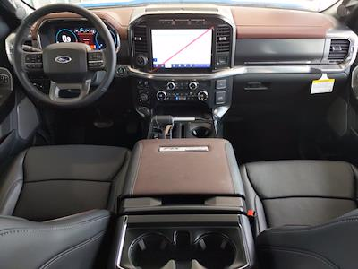2021 Ford F-150 SuperCrew Cab 4x4, Pickup #MFA42948 - photo 15