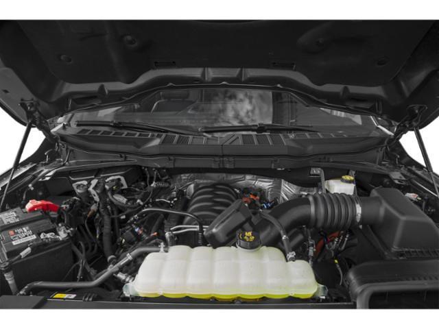 2021 Ford F-150 SuperCrew Cab 4x4, Pickup #MFA51400 - photo 7