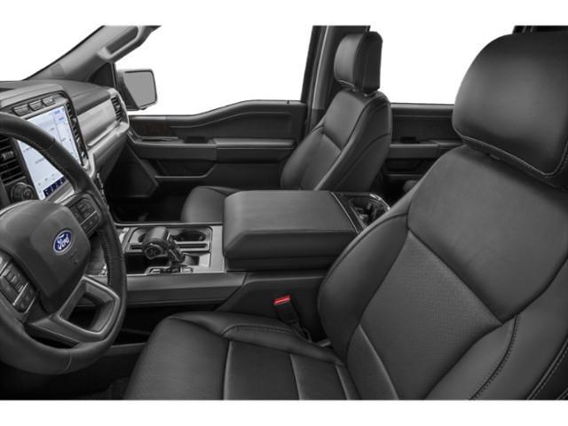 2021 Ford F-150 SuperCrew Cab 4x4, Pickup #MFA51400 - photo 5