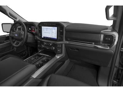 2021 Ford F-150 SuperCrew Cab 4x4, Pickup #MFA51400 - photo 10
