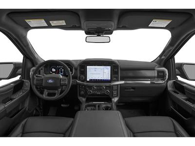 2021 Ford F-150 SuperCrew Cab 4x4, Pickup #MFA51400 - photo 4