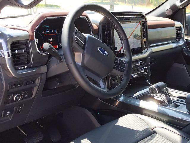 2021 Ford F-150 SuperCrew Cab 4x4, Pickup #MFA51402 - photo 1