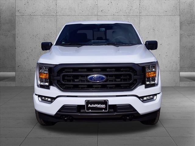 2021 Ford F-150 SuperCrew Cab 4x4, Pickup #MFA51405 - photo 7