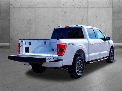 2021 Ford F-150 SuperCrew Cab 4x4, Pickup #MFA51405 - photo 3