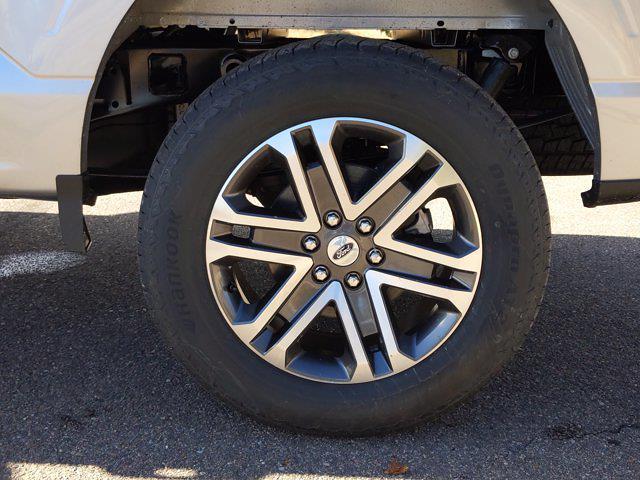 2021 Ford F-150 SuperCrew Cab 4x4, Pickup #MFA51406 - photo 10