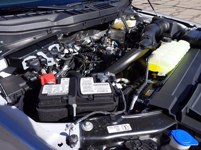 2021 Ford F-150 SuperCrew Cab 4x4, Pickup #MFA51406 - photo 17