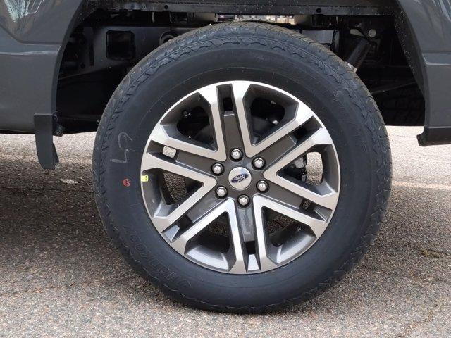 2021 Ford F-150 SuperCrew Cab 4x4, Pickup #MFA51407 - photo 10