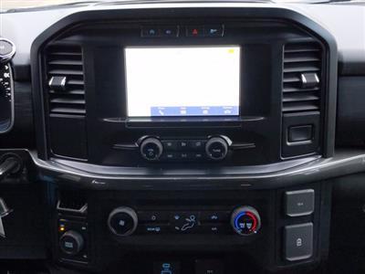2021 Ford F-150 SuperCrew Cab 4x4, Pickup #MFA51407 - photo 13
