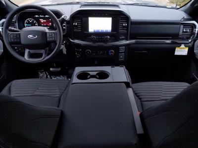 2021 Ford F-150 SuperCrew Cab 4x4, Pickup #MFA51407 - photo 15