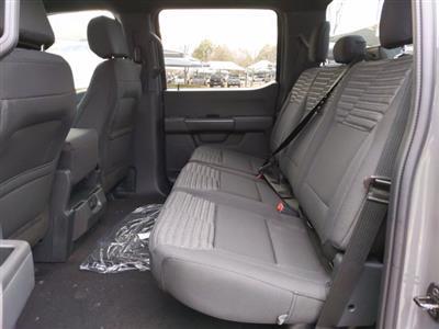 2021 Ford F-150 SuperCrew Cab 4x4, Pickup #MFA51407 - photo 16