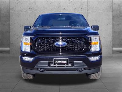2021 Ford F-150 SuperCrew Cab 4x4, Pickup #MFA51408 - photo 7