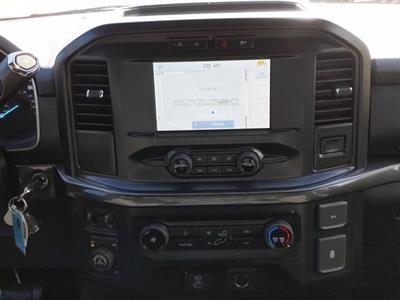 2021 Ford F-150 SuperCrew Cab 4x4, Pickup #MFA51410 - photo 13