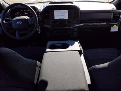 2021 Ford F-150 SuperCrew Cab 4x4, Pickup #MFA51410 - photo 16