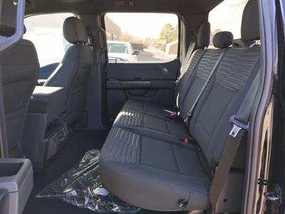 2021 Ford F-150 SuperCrew Cab 4x4, Pickup #MFA51410 - photo 17