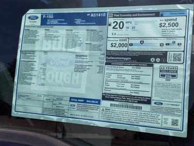 2021 Ford F-150 SuperCrew Cab 4x4, Pickup #MFA51410 - photo 19