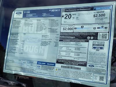 2021 Ford F-150 SuperCrew Cab 4x4, Pickup #MFA51411 - photo 19