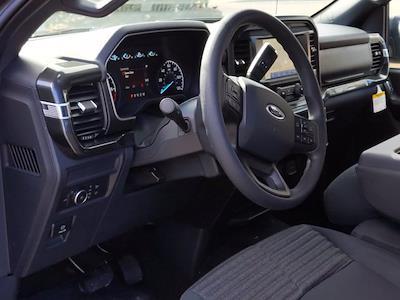 2021 Ford F-150 SuperCrew Cab 4x4, Pickup #MFA51411 - photo 4