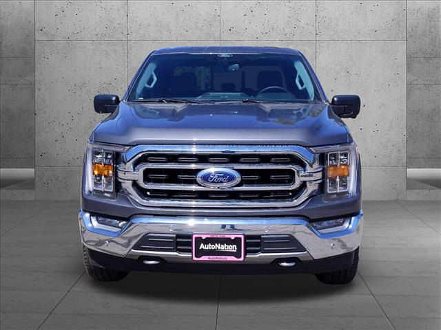 2021 Ford F-150 Super Cab 4x4, Pickup #MFA51415 - photo 7