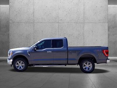 2021 Ford F-150 Super Cab 4x4, Pickup #MFA51415 - photo 6