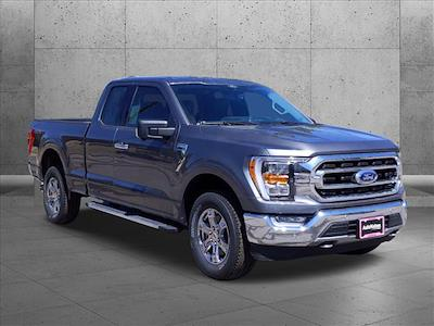 2021 Ford F-150 Super Cab 4x4, Pickup #MFA51415 - photo 8