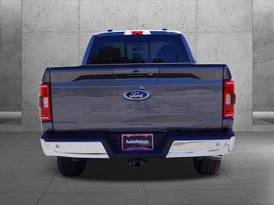 2021 Ford F-150 Super Cab 4x4, Pickup #MFA51415 - photo 9