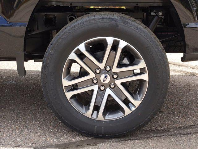 2021 Ford F-150 SuperCrew Cab 4x4, Pickup #MFA59991 - photo 10