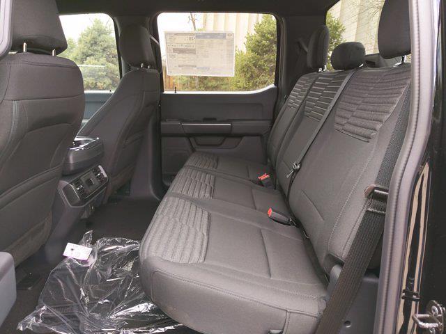 2021 Ford F-150 SuperCrew Cab 4x4, Pickup #MFA59991 - photo 17