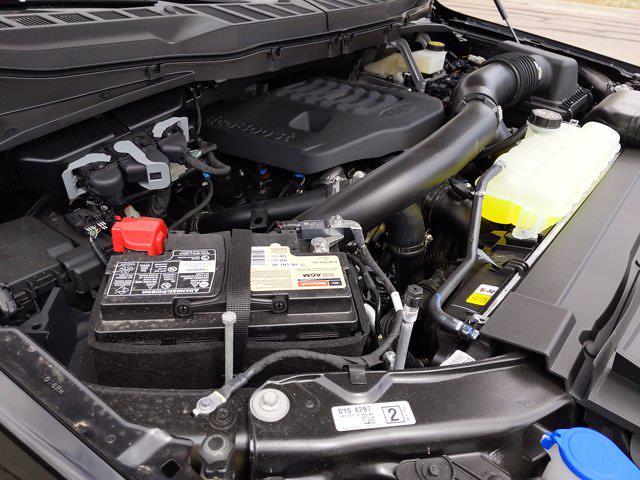 2021 Ford F-150 SuperCrew Cab 4x4, Pickup #MFA59991 - photo 18