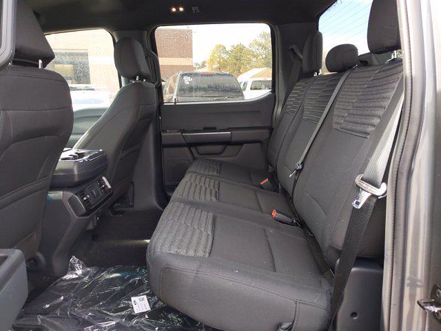 2021 Ford F-150 SuperCrew Cab 4x4, Pickup #MFA70108 - photo 17