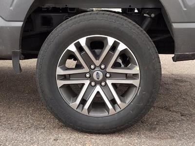 2021 Ford F-150 SuperCrew Cab 4x4, Pickup #MFA70108 - photo 10