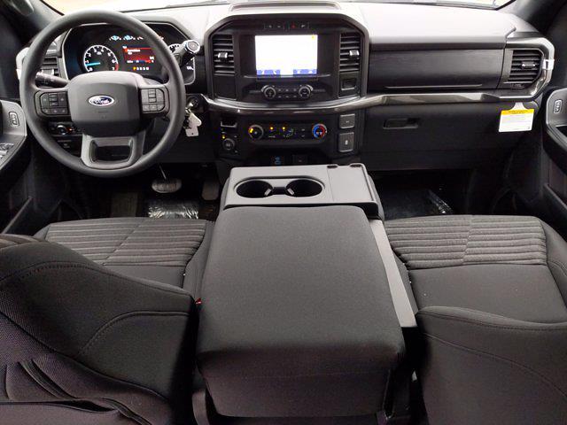 2021 Ford F-150 SuperCrew Cab 4x4, Pickup #MFA70110 - photo 15