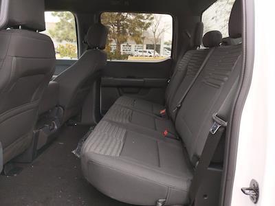 2021 Ford F-150 SuperCrew Cab 4x4, Pickup #MFA70110 - photo 16