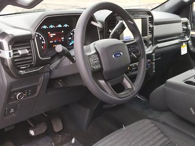 2021 Ford F-150 SuperCrew Cab 4x4, Pickup #MFA70110 - photo 4