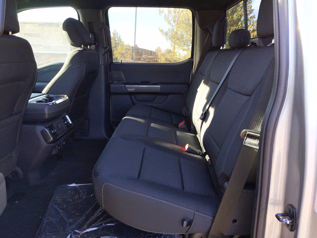 2021 Ford F-150 SuperCrew Cab 4x4, Pickup #MFA70111 - photo 17
