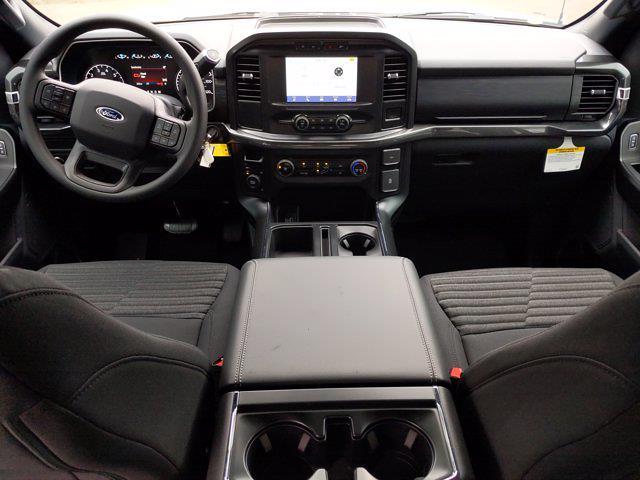 2021 Ford F-150 SuperCrew Cab 4x4, Pickup #MFA78435 - photo 15