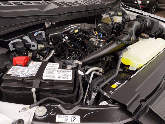 2021 Ford F-150 SuperCrew Cab 4x4, Pickup #MFA78435 - photo 17