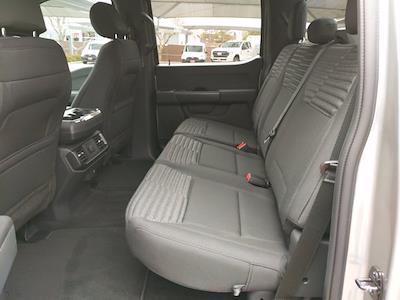 2021 Ford F-150 SuperCrew Cab 4x4, Pickup #MFA78435 - photo 16