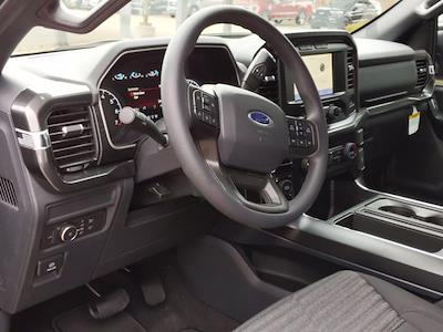 2021 Ford F-150 SuperCrew Cab 4x4, Pickup #MFA78435 - photo 4