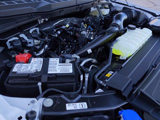 2021 Ford F-150 SuperCrew Cab 4x4, Pickup #MFA78436 - photo 17