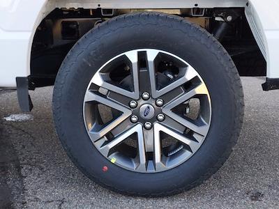 2021 Ford F-150 SuperCrew Cab 4x4, Pickup #MFA78436 - photo 10