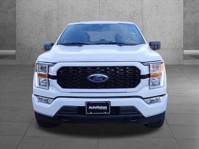 2021 Ford F-150 SuperCrew Cab 4x4, Pickup #MFA78436 - photo 7