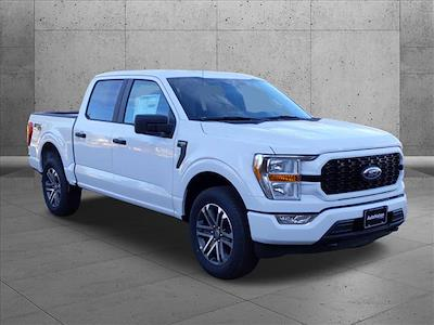 2021 Ford F-150 SuperCrew Cab 4x4, Pickup #MFA78436 - photo 8
