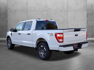 2021 Ford F-150 SuperCrew Cab 4x4, Pickup #MFA78436 - photo 2
