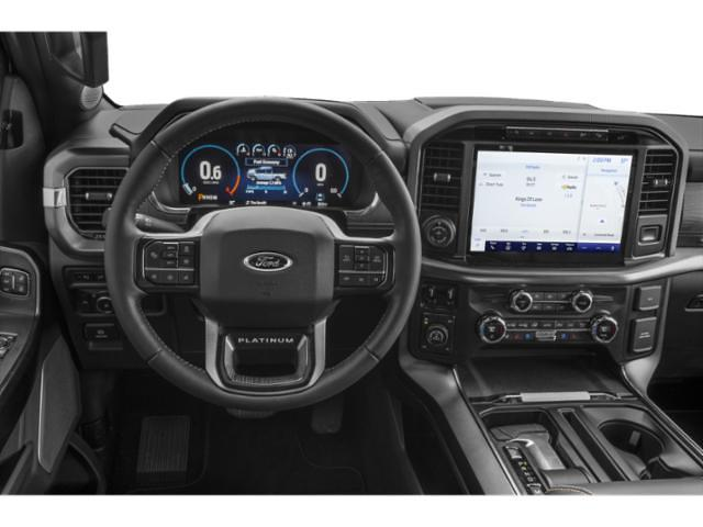 2021 Ford F-150 SuperCrew Cab 4x4, Pickup #MFB42830 - photo 3