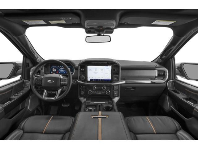 2021 Ford F-150 SuperCrew Cab 4x4, Pickup #MFB42830 - photo 4
