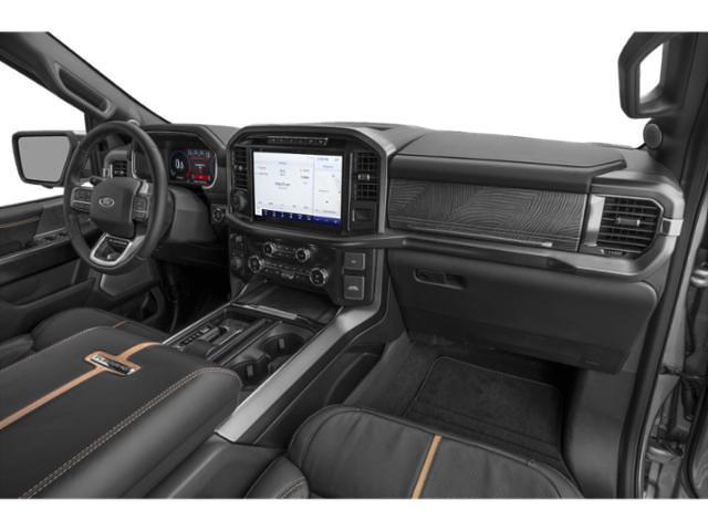 2021 Ford F-150 SuperCrew Cab 4x4, Pickup #MFB43948 - photo 10