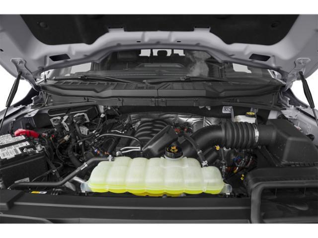 2021 Ford F-150 SuperCrew Cab 4x4, Pickup #MFB43948 - photo 7