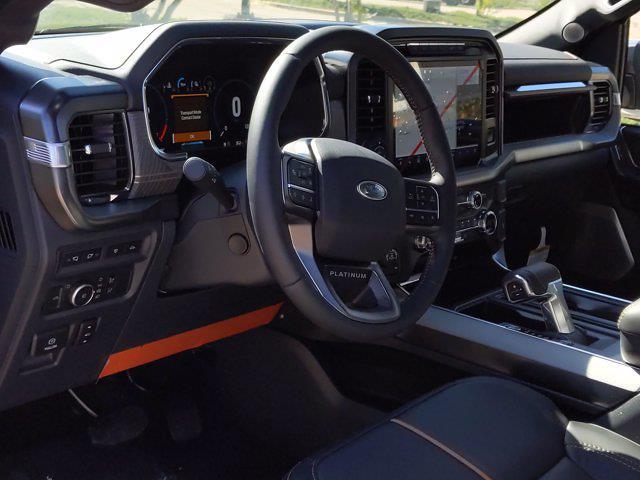 2021 Ford F-150 SuperCrew Cab 4x4, Pickup #MFB48781 - photo 2