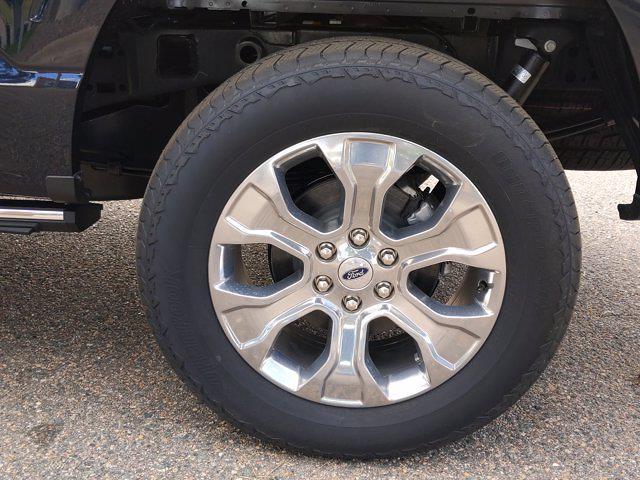 2021 Ford F-150 SuperCrew Cab 4x4, Pickup #MFB86948 - photo 9